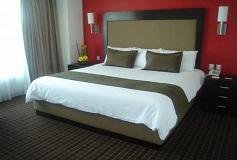 Habitación Suite Ejecutiva del Hotel Hotel & Suites PF