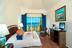 Habitación Habitación Vista al Mar (Green Fee Incluido) del Hotel Playa Azul Golf Scuba and Spa
