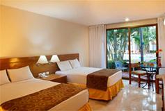 Habitación Standard del Hotel Hotel Plaza Pelícanos Club Beach Resort