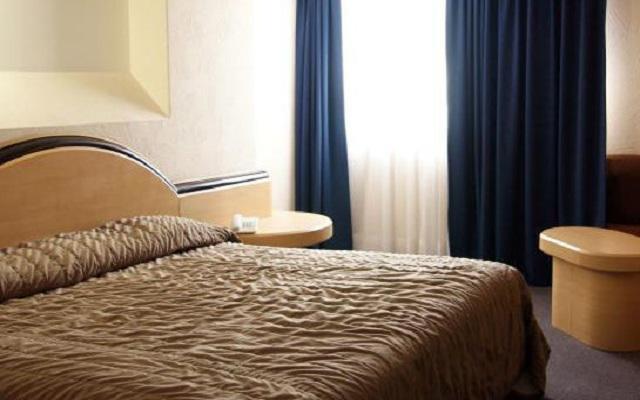 Habitación Junior Suite del Hotel Porto Novo Hotel & Suites