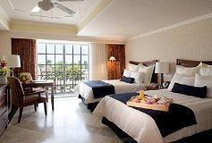 Habitación Club InterContinental del Hotel Presidente Intercontinental Villa Mercedes Mérida