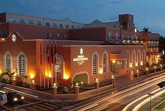 Habitación Ejecutiva del Hotel Presidente Intercontinental Villa Mercedes Mérida