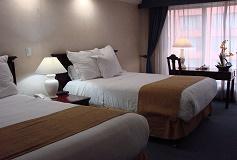 Habitación Estándar del Hotel Radisson Hotel Del Rey Inn Toluca