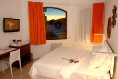 Habitación Estándar 1 Cama King del Hotel Hotel Ramada Resort Mazatlán