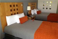 Habitación Deluxe del Hotel Real Inn Perinorte by Camino Real