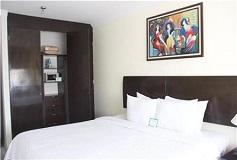 Habitación Suite Doble del Hotel Residence L' Heritage Oklahoma by BlueBay
