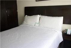 Habitación Suite Principal del Hotel Residence L' Heritage Oklahoma by BlueBay