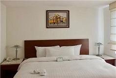Habitación Habitación Estándar del Hotel Residence L'Heritage Aristóteles 140 by BlueBay