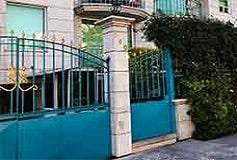 Habitación Suite del Hotel Residence L'Heritage Aristóteles 140 by BlueBay