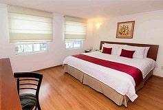 Habitación Habitación Estándar del Hotel Residence L'Heritage Hipólito Taine by BlueBay