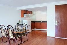 Habitación Suite del Hotel Residence L'Heritage Hipólito Taine by BlueBay