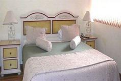 Habitación Estándar Suite del Hotel Residencia Polanco