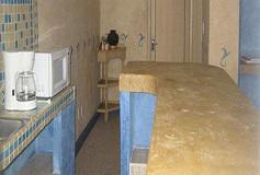 Habitación Preferential Suite del Hotel Residencia Polanco