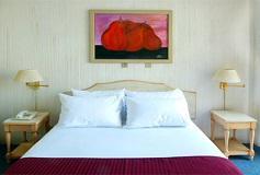 Habitación Suite de Dos Recámaras del Hotel Residencia Rochester