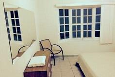 Habitación Two Bedroom Villa with Pool View del Hotel Residencial Tulipanes Cancun