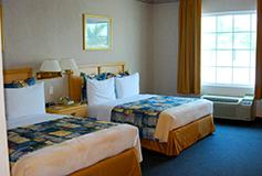 Habitación Ejecutiva doble del Hotel Rio Vista Inn Tampico