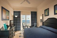 Habitación Habitación Vista Al Mar del Hotel Hotel Riu Emerald Bay