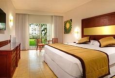 Habitación Estándar del Hotel Hotel Riu Jalisco All Inclusive
