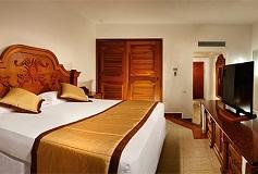 Habitación Junior Suite del Hotel Hotel Riu Jalisco All Inclusive