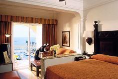 Habitación Estándar Doble del Hotel Riu Palace Cabo San Lucas
