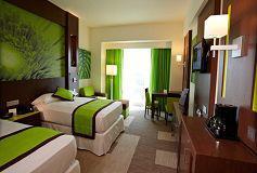 Habitación Deluxe Doble del Hotel Hotel Riu Plaza Guadalajara