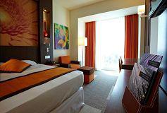 Habitación Deluxe Familiar King del Hotel Hotel Riu Plaza Guadalajara