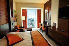 Habitación Deluxe King del Hotel Hotel Riu Plaza Guadalajara