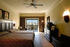 Habitación Estándar con Vista al Mar del Hotel Hotel Riu Santa Fe
