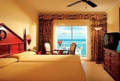 Habitación Suite del Hotel Hotel Riu Santa Fe