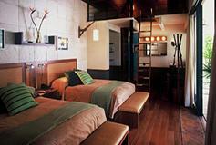 Habitación Suite del Hotel Rodavento Boutique Hotel & Spa