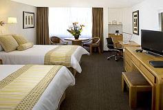 Habitación Superior del Hotel Hotel Royal Pedregal