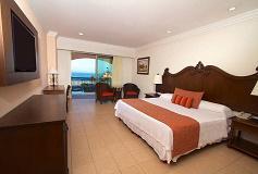 Habitación Deluxe Vista al Mar del Hotel Hotel Royal Solaris Los Cabos