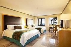 Habitación Estándar del Hotel Samba Vallarta