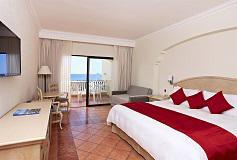 Habitación Junior Suite Ocean View Room del Hotel Hotel Sandos Finisterra Los Cabos All Inclusive Resort