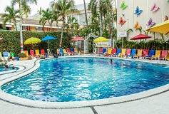 Habitación Estándar del Hotel Sands Acapulco Hotel & Bungalows