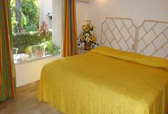 Habitación Búngalo del Hotel Sands Acapulco Hotel & Bungalows