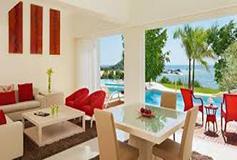 Habitación Preferred Junior suite Swim Out Double del Hotel Secrets Huatulco Resort and Spa