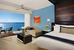 Habitación Run of the House del Hotel Secrets Huatulco Resort and Spa
