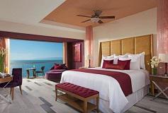Habitación Master Suite no reembolsable del Hotel Quinta Real Acapulco