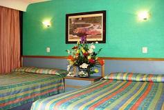 Habitación Estándar del Hotel Segovia Regency
