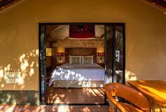 Habitación Harmony del Hotel Serenity Eco Luxury Tented Camp by Xperience Hotels