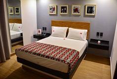 Habitación Habitación Confort del Hotel Six Hotel