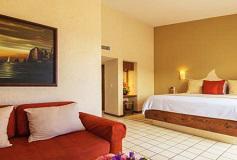 Habitación Estudio del Hotel Hotel Solmar Resort