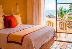 Habitación Suite de Lujo del Hotel Hotel Solmar Resort