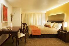 Habitación Estándar Una Cama del Hotel Stanza Hotel