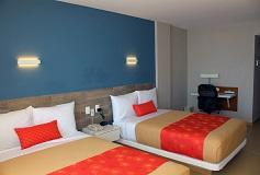 Habitación Estándar Vista a la Ciudad del Hotel Star Palace Beach Hotel