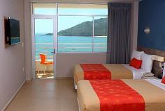 Habitación Estándar Vista al Mar del Hotel Star Palace Beach Hotel