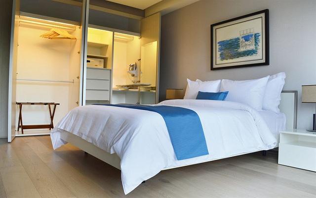 Habitación Deluxe Suite del Hotel Hotel Stara San Ángel Inn