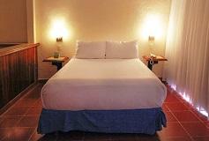 Habitación Estándar del Hotel Suites Bahía