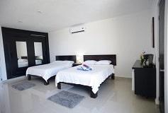 Habitación Suite Deluxe No Reembolsable del Hotel Sunrise 42 Suites Hotel